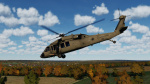 UH-60A - Slovak Air Force