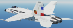 French Naval Aviation 11F (Fictional)