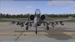 Kobuleti training easy mission A-10c