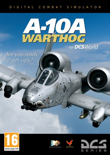A-10A für DCS World