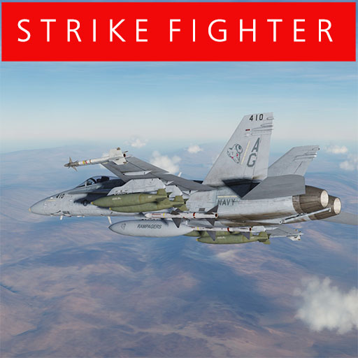 F/A-18C : Strike Fighter (Full Mission)