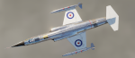Common Textures folder for F-104G skins by jocko417