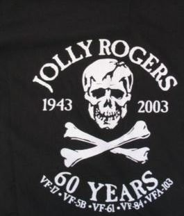 VF 103 Jolly Rogers 60th anniversary