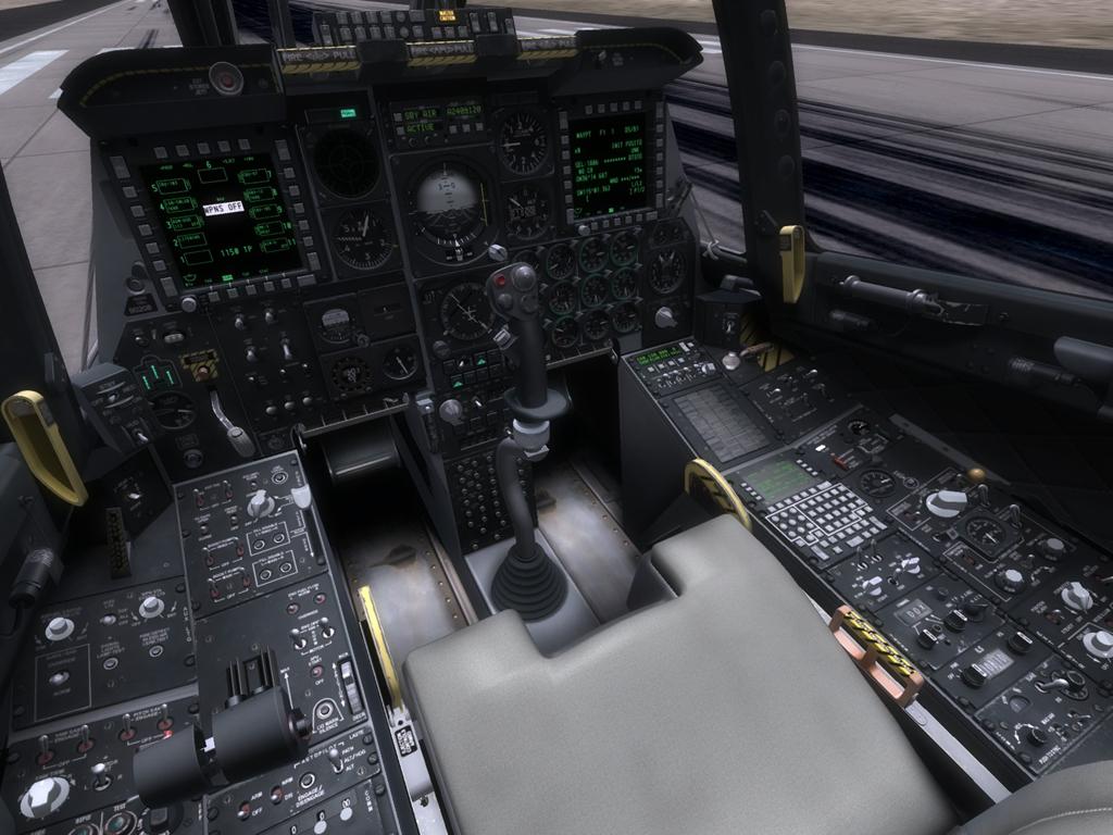 Saitek X52pro For Dcs A10c