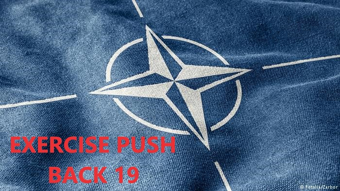 Exercise Push Back-19